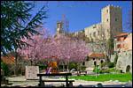 photo La citadelle de Vernet-les-Bains