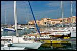 photo Le port de Port-Leucate