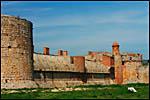 photo Château-forteresse de Salses