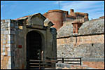 photo De la pierre et des briques