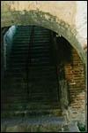 photo L'escalier sombre