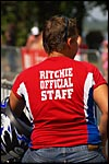 photo Ritchie Official Staff