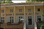 photo La maison des vins
