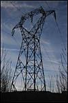photo Pylône électrique