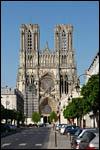 photo Cathédrale Notre-Dame de Reims