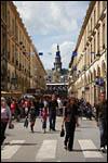 photo Reims dans la rue