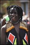 photo Guerrier Massaï