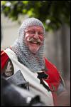 photo Chevalier du Moyen Age