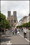 photo La foule emboite le pas