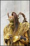 photo La goule jaune