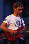 photo Le guitariste de Baxtter
