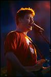 photo Wan Figures en concert