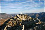 photo Les monts de l'Ardèche