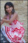 photo Femme d'orient