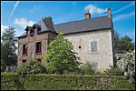 photo Maison typique en Sologne