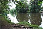 photo Rivière ombragée en Sologne