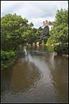 photo Rivière boisée en Sologne