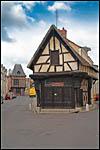 photo Maisons anciennes
