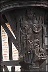photo Sculpture sur bois