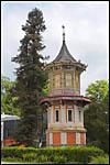 photo La pagode de Romorantin