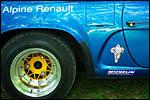 photo Renault Alpine