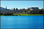 photo Le Lac d'Autun