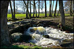 photo Ruisseau à Autun