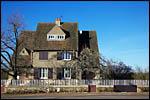 photo Maison typique du Morvan