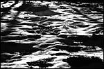 photo Le champ enneigé
