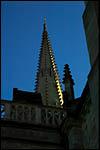 photo Le clocher de la Cathédrale