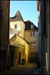 photo Ruelle à Autun