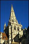 photo La Cathédrale d'Autun
