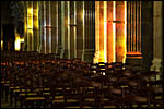 photo L'intérieur de la cathédrale d'Autun