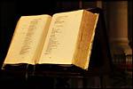 photo La Bible