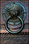 photo Poignée de porte