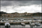 photo Port de plaisance de Banyuls