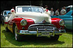 photo La Buick Eight