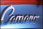 photo Camaro