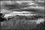 photo Mont Canigou
