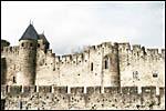 photo Remparts de Carcassonne