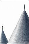 photo Ardoises de Carcassonne