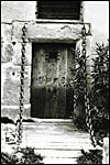 photo La porte et le pont-levis