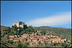 photo Castelnou
