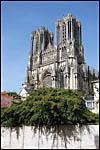 photo La cathédrale de Reims