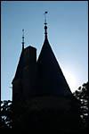 photo Château de la Rochepot