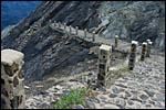 photo Le sentier de la falaise