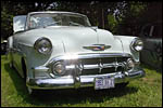 photo Une chevrolet de 1953