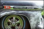 photo Chevrolet Apache