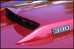 photo Ford Mustang GT390