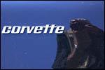 photo Reflet de Corvette
